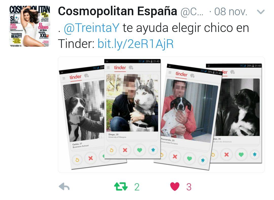mencion tweet cosmopolitan tinder