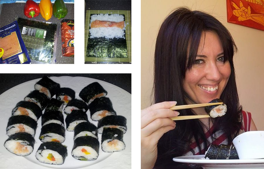 sushi-casero