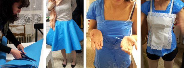 vestido-de-papel-de-alicia-en-el-pais-de-las-maravillas