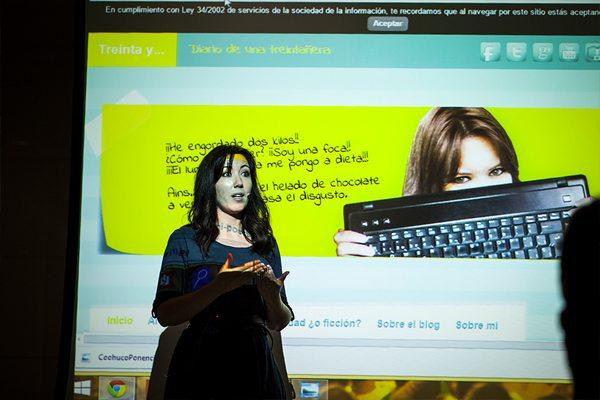 Evento Brands & Bloggers in love