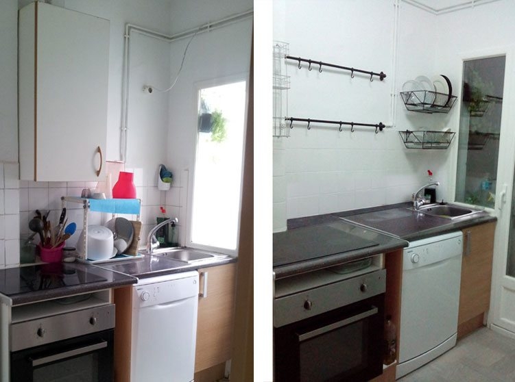 Soluciones para muebles de cocina en esquina excellent - Soluciones para muebles de cocina en esquina ...