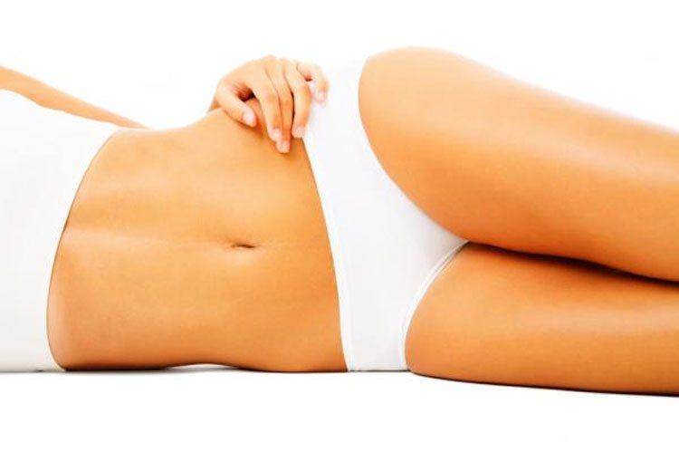 Top 5 tratamientos no invasivos para reducir abdomen