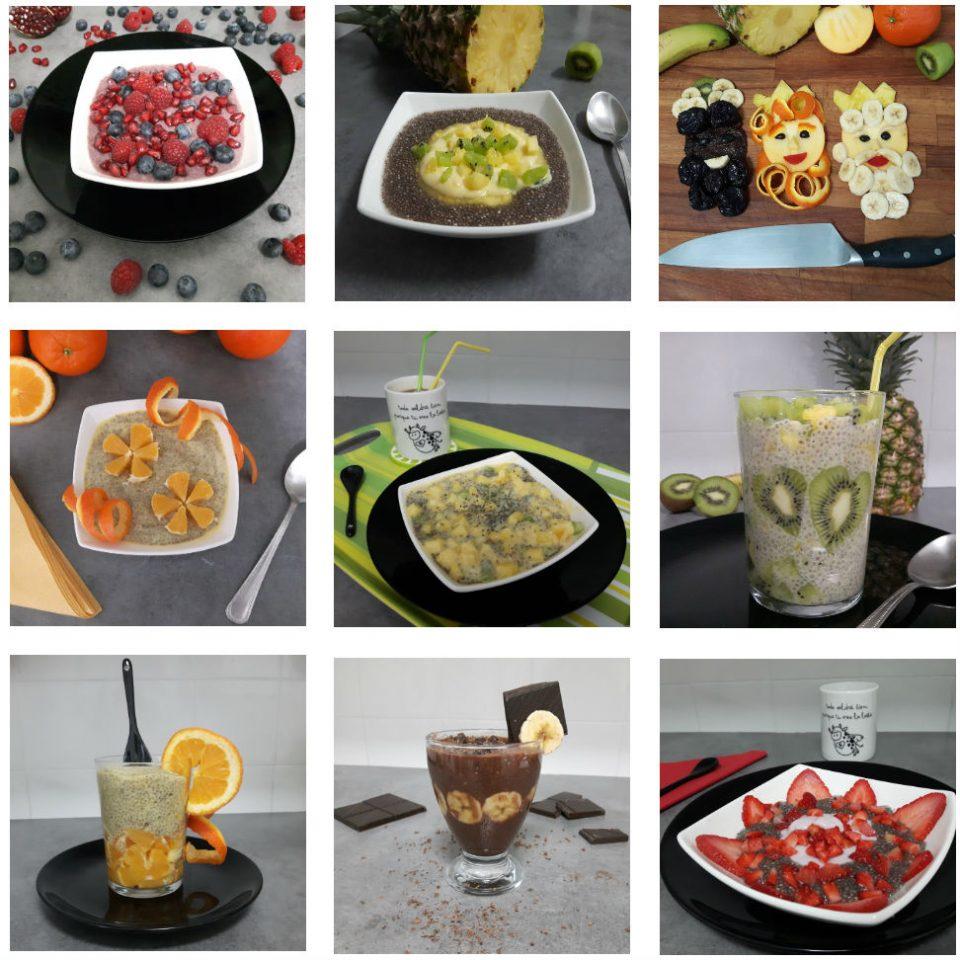 healthy breakfast instagram