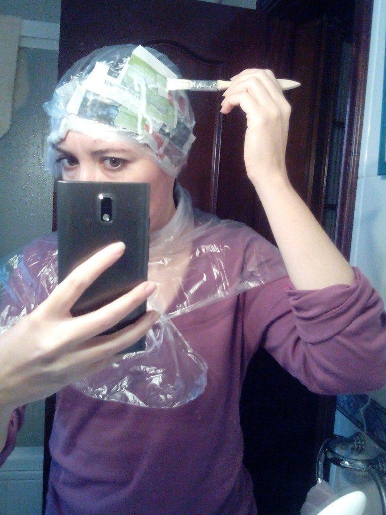 hacer casco para disfraz casero