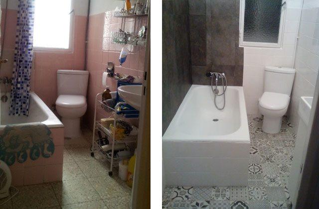 renovacion-de-cuarto-de-baño-con-losetas-vinilicas ...