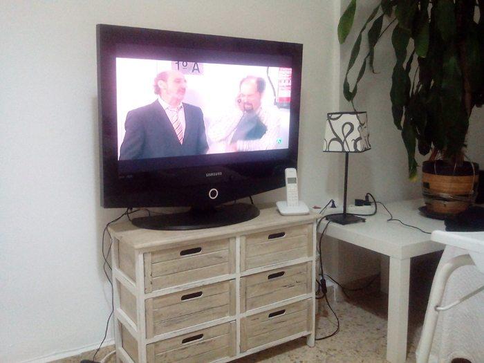 television-plana