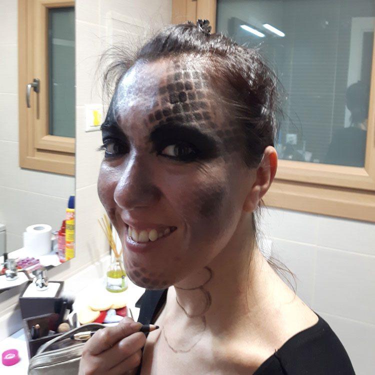 maquillaje-de-serpiente