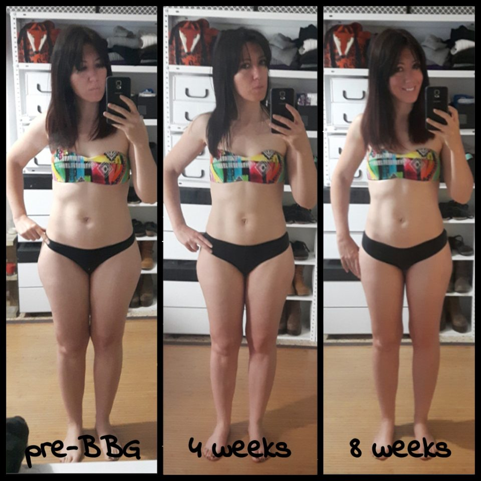 Programa perdida de peso bcne